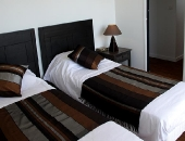 Suite Kuala Lumpur 3 - Chambre d'hôtes Normandie