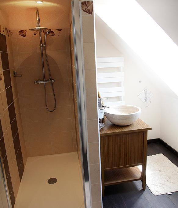Location chambre d 39 h tes sao paulo dans le calvados en - Chambres d hotes en normandie calvados ...